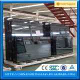 3-12mm Tempered Buliding Glass, Coated Low E Glass