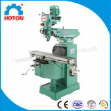 Universal Metal Swivel Head Turret Milling Machine (X6325 X6325D)