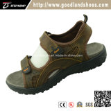 New Fashion Style Top Leather Breathable Men's Sandal Shoes 20037