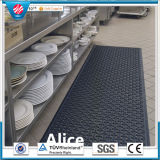 High-Quality Anti-Resistance Rubber Mat, Anti-Fatigue Rubber Mat, Hotal Rubber Mat