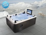 Combo Hydro Air Massage Whirlpool SPA (M-3342)