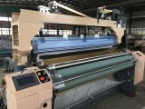 Jw408 Water Jet Loom for Weaving Down Jacket Fabric 20d 30d 40d. 50d.