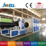 HDPE PP Pipe Making Machine/PE Pipe Extrusion Production Line
