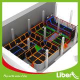 CE Approved Trampoline Kids Indoor Trampoline Bed