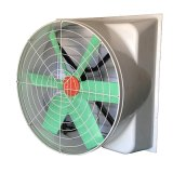 FRP Wall Mounted Fan/ Corrosion Wall Mounted Fan/ Wall Fan/Windows Fan