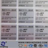 Silver Pet Permanent Weather Resistant Ral Solid Coated Electrical Device Labels