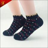 Pair of Socks Girl Women Daily Wear