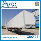 Brand 3 Axle Flatbed Container Transport New Semi Trailer Price/ Sale