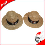 Promotion Straw Hat Promotion Hat Gambler Promotion Hat