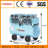 Strong Power Oil-Free Air Compressor (TW7504)