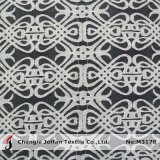 Geometric Cotton Lace Fabric (M3178)