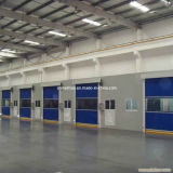 Rapid Rolling Door-9 / CE Certified