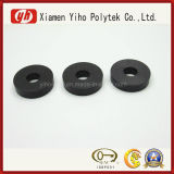 Different Rubber Materials, Custom High Reviews EPDM Rubber Flat Gasket