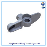 OEM Casting Parts with Titanium Alloy