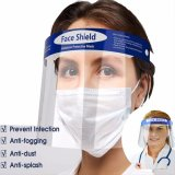 Elastic Headband Faceshiel Full Face Cover Face Shield Mask Hot Sale Products