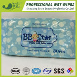 Free Sample Baby Wet Tissues Competitive Price Baby Wipes