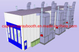 Bus Spray Booth, Industrial Auto Coating Equipment