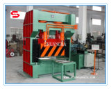 Q15-250 Guillotine Shear Machine