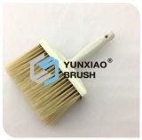 Black Bristle Ceiling Brush with Wood Handle Hardware