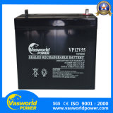 Nigeria Market Wholesale Price 12V 55ah UPS Battery
