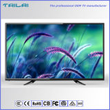 "A Grade 50 "" Dled LCD TV Full High Definition Support Multi-OSD Language"