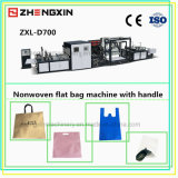 Automatic Non Woven Bag Maker Price (ZXL-D700)