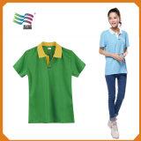 Latest Wholesale Fashion Sublimation Polo Shirts (HYT-s 022)
