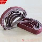 Vsm Kk712X, P400, 50*2540mm Alumium Oxide Sanding Belts (VSM Distributor)