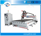 Wood CNC Milling Carving Router Machine with Disk Auto Tool Changer