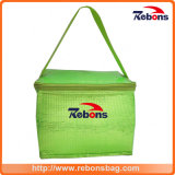 Promotional 6 Can Pack Insulated Cooler Bag for Beverage