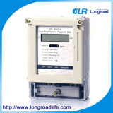 Model Dds686 Series Single Phase Electronic Type Prepaid Watt-Hour Meter(RS485/Modbus/ Infrared Communication