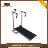 Home Use Fitness Manual Single Flat Home Treadmill Jogger