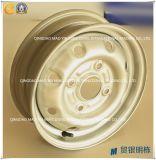 13.00-22.50 (N) Tubeless/5.5-8.5 Tube Rim TBR Truck Steel Wheel with Ts16949/ISO9001: 2000