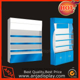 Fashion Good Price Wooden Cosmetic Display Stand for Show