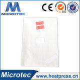 Self-Weeding Laser Heat Transfer Paper for Light Color Silk, Satin, Polyester