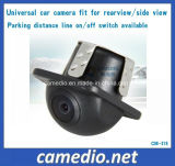 Universal Wholesale Car Reverse Video Camera for Rearview Side View