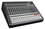 Popular 12 Channels Audio Mixer PRO-12