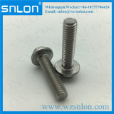 Hex Flange Bolt Screw High Quality for Auto Parts