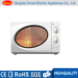 17L Home Appliance Mini Portable Microwave Oven