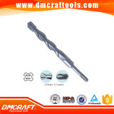 SDS Plus Hammer Drill Bit (General Flute type A)