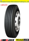 Chinese TBR Radial Bus Heavy Duty Truck Tyre with DOT
