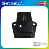 Truck Auto Spare Parts MB260572 Engine Mount for Mitsubishi