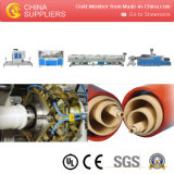 Twin Screw PVC Pipe Extrusion Machine with Price