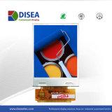 2.0 Inch TFT LCD Wide Angle Display Module 176X220 MCU 16bit 36pin 330CD/M2 Ofilm