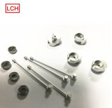 Precision Cheap CNC Machining Parts CNC Turning Aluminum Parts