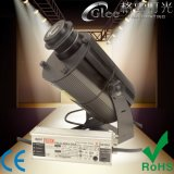 Outdoor 40W 4 Gobos LED Waterproof Rotated Gobo Logo Projector