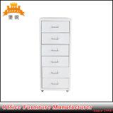 Jas-117 Custom Made Factory Industrial Steel Storage Horizontal Drawers Cabinet