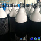 Wholesale Lowest Price 40L Steel Cylinder for Oxygen Argon