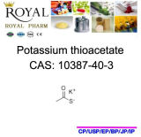 Good Quality, Low Price, Made in China, Potassium Thioacetate, CAS: 10387-40-3