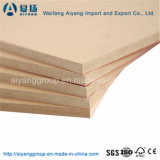 Super E0 Formaldehyde Emission Furniture MDF